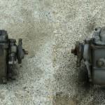 w110 getriebe